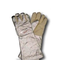 Picture of Sarung Tangan Safety  Anti Panas CASTONG KEVLAR GLOVE NFRR-15 (14 INCH)