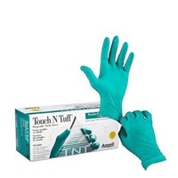 Picture of Sarung Tangan Safety Disposable Nitrile per box
