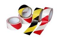 Jual Floor Sign Warning tape self adhesive tape