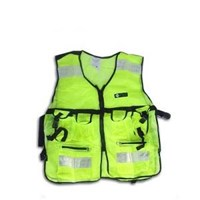 Jual Pakaian Safety Rompi MVO-2624S 4pockets