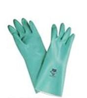 Jual Sarung Tangan Safety Chemical By Honeywell Nitriguard Plus - La132g