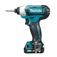 Picture of Cordless Screwdriver Makita Td110dwye Lithium-Ion 12V - Obeng
