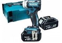 Picture of Cordless Screwdriver Makita Dtd148 Rme - Obeng