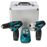Picture of Cordless Screwdriver Makita Lct204