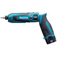 Picture of Cordless Screwdriver Makita Td021dse