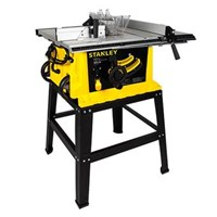 "Picture of Gergaji Listrik Table Saw Stanley 10"" - Stst1825"