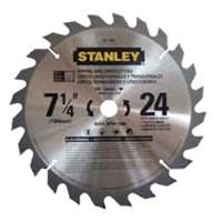 """Jual Mata Gergaji Circular 10"""" Stanley 60T"""