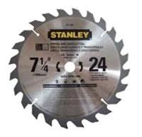 """Jual Mata Gergaji Circular 12"""" Stanley 100T"""