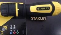 Jual Obeng Rachet Stanley - Stht68010-8