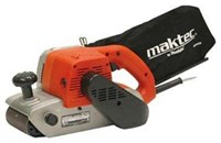 Picture of Mesin Serut Belt Maktec Mt940