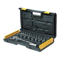 "Picture of Toolset Stanley Skt Set 1:2"" Dr 26Pc 12Pt Imp"