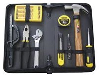 Jual Toolset Stanley Home Use 19Pcs