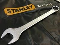 Jual Kunci Ring Pas Stanley Slimeline Combination Wrench 24Mm
