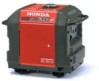 Jual Genset Honda Eu30is 3 Kva Portable Inverter Silence