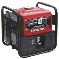 Jual Genset Honda Ep1000 0.85 Kva Portable