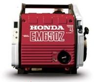Jual Genset Honda Denta Em650z 0.55 Kva Portable Silence