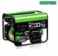 Jual Genset Greenpower Cc2500-L Lpg 2400 Watt