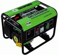 Jual Genset Greenpower Cc1200-B Lpg 800 Watt