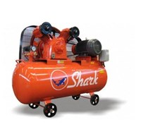 Jual Kompresor Angin Shark 7 5 Hp Auto + Motor Lvpm-1075