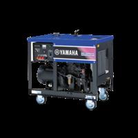 Jual Genset Yamaha Edl 13000 Te - 8800 Watt 3 Phase