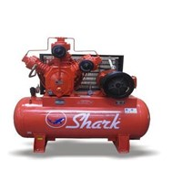 Jual Kompresor Angin Shark Medium Pressure Air Compressor Piston H-300