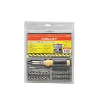 Jual Tool Box Kenmaster Kunci Sok 41 Pcs