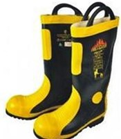 Jual Sepatu Safet Harvik Fire Ranger Boot