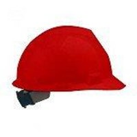 Jual Helm Safety Krisbow Kw10-321 Kw1000321 - Red