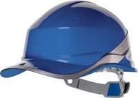 Jual Helm Safety Venitex Diamond Safety Helmet - Blue