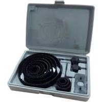 Jual Mata Bor Nankai Holesaw Set 13Pcs 19 - 64 Mm
