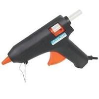 Jual Glue Gun Jumbo Kenmaster 110-220V ~40 Watt