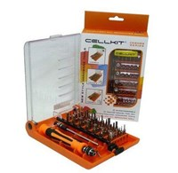 Jual Obeng Cellkit Obeng Set Ck6089a