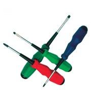 Jual Obeng Listrik Electrician Screwdriver (+) 3 2X75mm