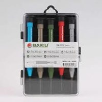 Jual Obeng Baku Bk-5530 (Tool Set For Iphone)