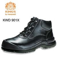 Jual Sepatu Safety Shoes Kings Kwd 901X