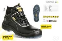 Jual Sepatu Safety Jogger Cosmos