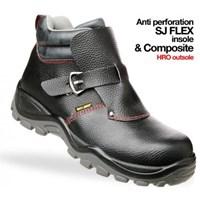 Jual Sepatu Safety Jogger Mercurius