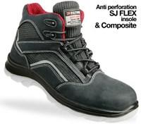 Jual Sepatu Safety Jogger Mountain