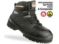 Jual Sepatu Safety Jogger Premium