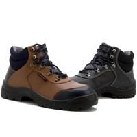 Jual Sepatu Safety Cheetah 5101Cb