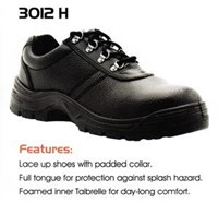 Jual Sepatu Safety Cheetah 3012H