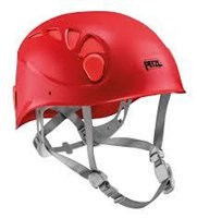 Jual Helm Safety Petzl Elios Helmet Red A42br 2
