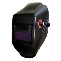 Jual Helm Safety Leopard Lp Wh0142 Automatic Welding Helmet 3 6X4 4 Inch