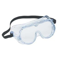 Jual Kacamata Safety Chemical Goggles Np104
