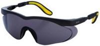Jual Kacamata Safety Skyvo E197 Clear Grey