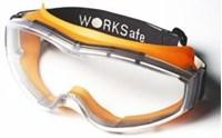 Jual Kacamata Safety Worksafe Bionix E303