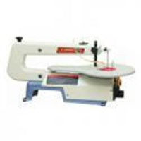 "Jual Gergaji Listrik Scroll Saw Aldo 16"" Single Speed"