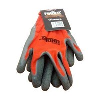 Jual Sarung Tangan Safety  Finder Red Gloves Safety Professional Tools