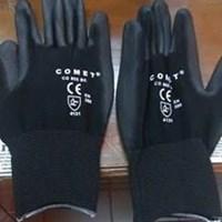Jual Sarung Tangan Safety Comet Anti Potong