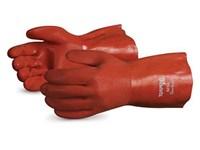 Jual Sarung Tangan Safety Glove Type Pvc Rubber Toa